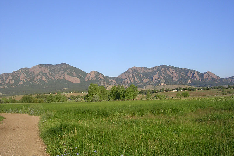 Boulder Area Trails Coalition