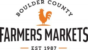 Boulder County Farmers Markets This Weekend!