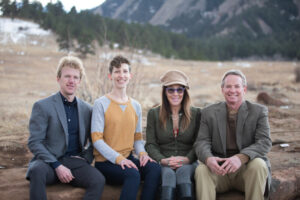 The Boulder Property Network Team